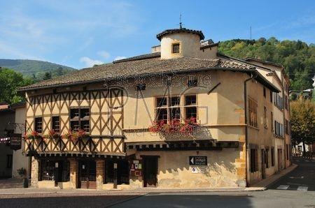 Beaujeu (Rhône)