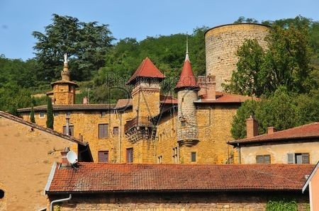 Chessy (Rhône)
