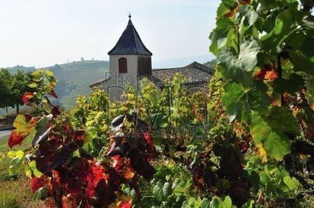 Chiroubles (Rhône)