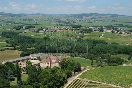 Corcelles en Beaujolais (Rhône)