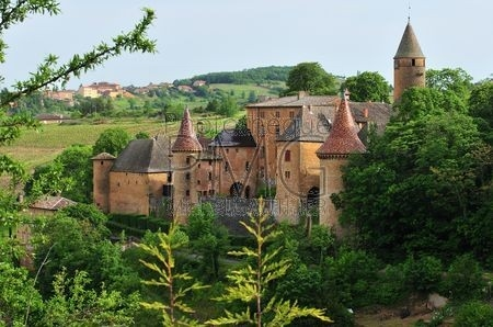 Jarnioux (Rhône)