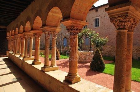 Salles Arbuissonnas en Beaujolais (Rhône)