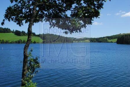 Lac de Pareloup (Aveyron)