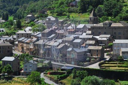 Saint Beauzély (Aveyron)