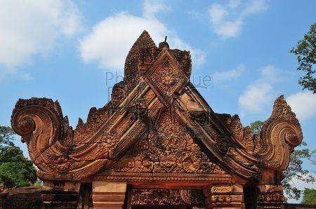 Angkor (Cambodge)