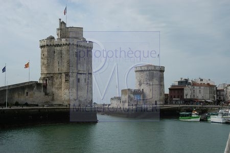 La Rochelle (Charente Maritime)