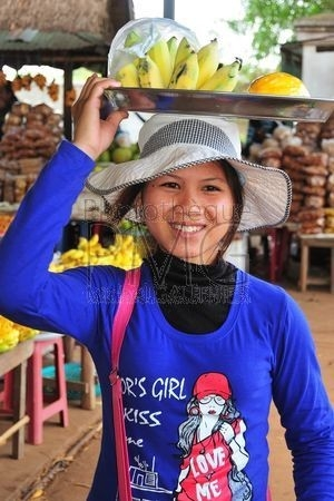 Images du Cambodge