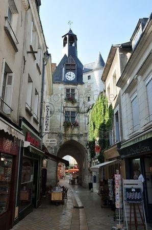 Amboise (Indre et Loire)