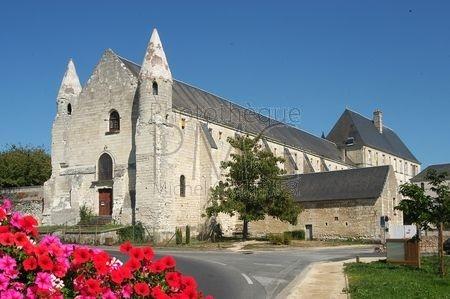 Bourgueil (Indre et Loire)