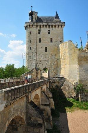 Chinon (Indre et Loire)