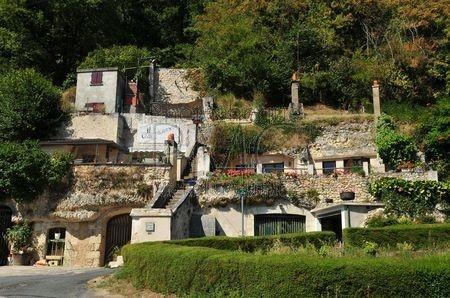 Cinq Marc la Pile (Indre et Loire)