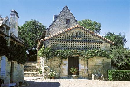 La Devinière (Indre et Loire)