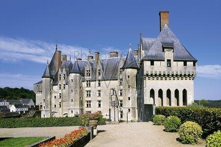 Langeais (Indre et Loire)
