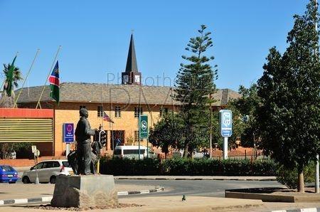 Keetmanshop (Namibie)