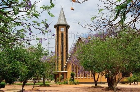 Otjivarongo (Namibie)