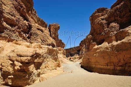 Sossusvlei (Namibie)
