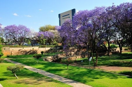 Windhoek (Namibie)