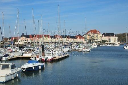 Dives Sur Mer (Calvados)