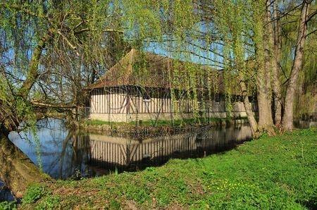 Grandchamp-le-Château (Calvados)