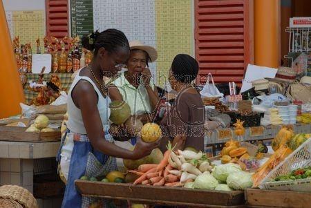 Basse Terre (Basse Terre - Guadeloupe)