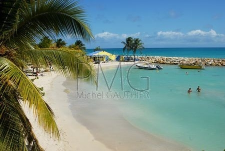 Le Gosier (Grande Terre - Guadeloupe)