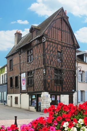 Château-Renard (Loiret)