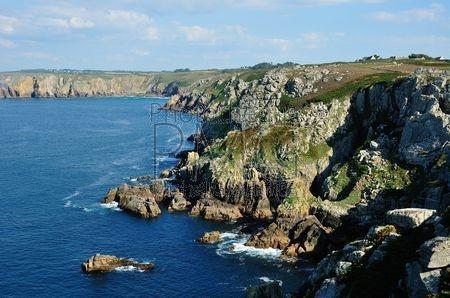 La Pointe du Van (Finistère)