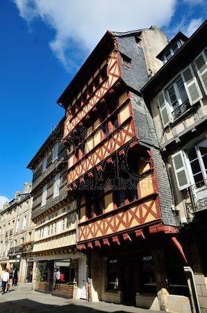 Quimper (Finistère)