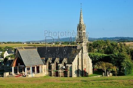Sainte Anne La Palud (Finistère)