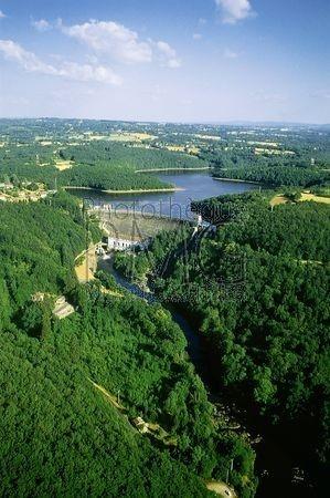 Eguzon (Indre)