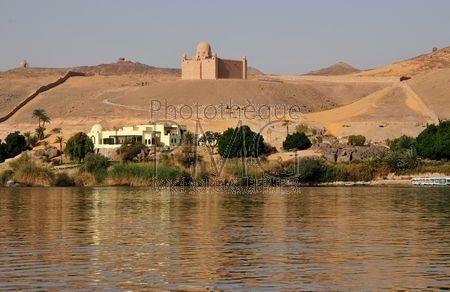 Assouan (Egypte)