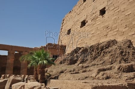 Karnak (Egypte) Thèbes