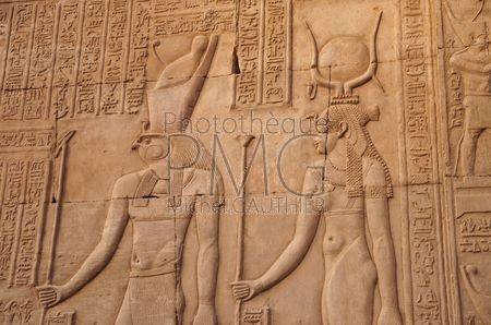 Kom Ombo (Egypte)