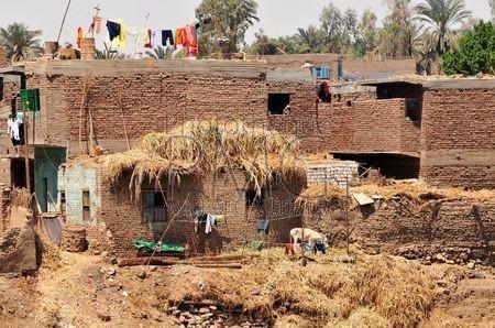 Louxor (Egypte) Thèbes