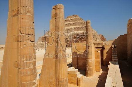 Saqqarah (Egypte)