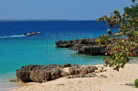 Cayo Saetia (Cuba)