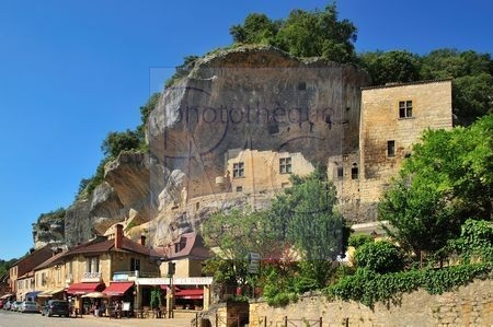 Les Eyzies de Tayac (Dordogne)