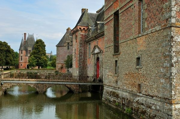 Carrouges (Orne)