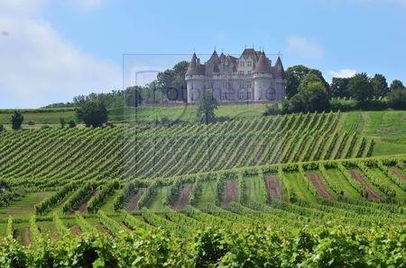 Monbazillac (Dordogne)