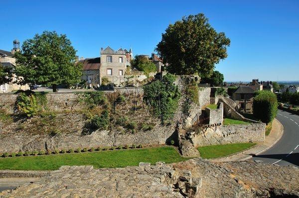 Domfront (Orne)