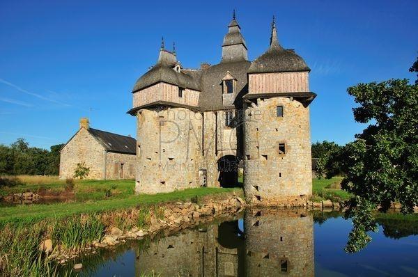 La Haute Chapelle (Orne)