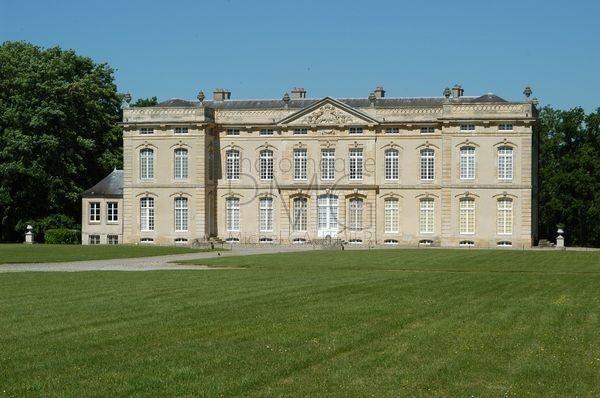 Le Bourg Saint Léonard (Orne)