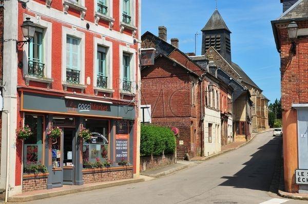 Le Sap (Orne)