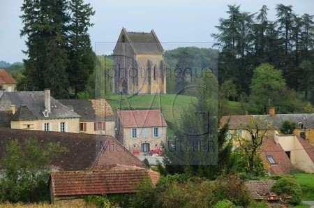 Saint Geniès (Dordogne)