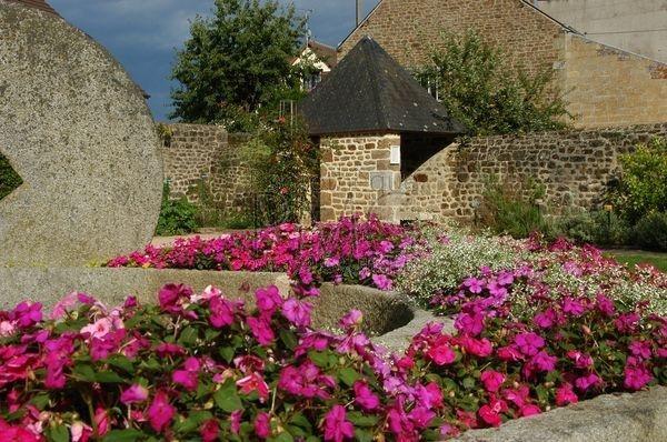 Saint Fraimbault (Orne)