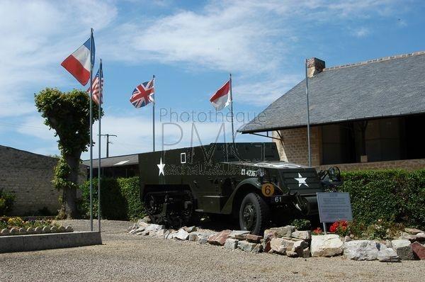 Tournai sur Dive (Orne)