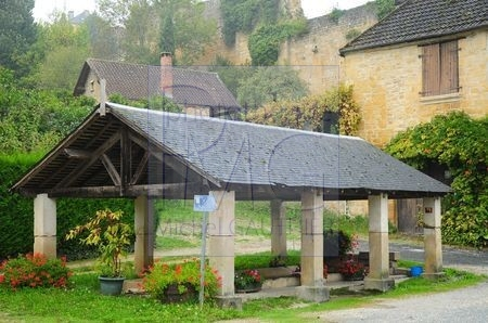 Salignac Eyvigues (Dordogne)