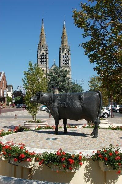 Vimoutiers (Orne)