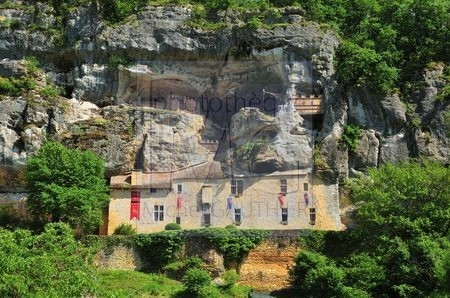 Tursac (Dordogne)