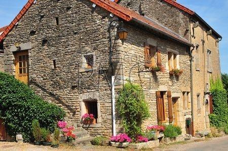 Châteauneuf (Côte d'Or)